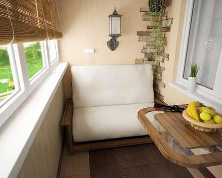 балкон-мягкий уголок днепропетровск