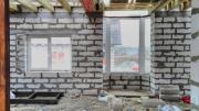фото пластиковых окон изнутри дома