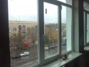Монтаж пластиковых окон по пр.Ленина в Запорожье-5
