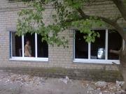 Установка вікон ПВХ в Дніпропетровську