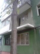 балкон Карла Маркса Дніпропетровськ-2