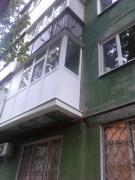 балкон Карла Маркса Дніпропетровськ-9