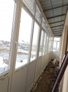 балкон бородино - 7
