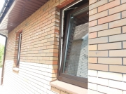монтаж окон новый двухэтажный дом - 6