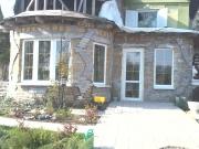 Металлопластиковые окна со шпросами в с.Волосское Днепропетровская область