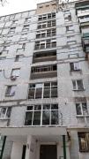 Остекление ОСББ на Петровского в Днепре