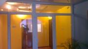 перегородка з вікон в квартирі-2