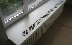 Почему выпадает конденсат на пластиковых окнах в Днепре