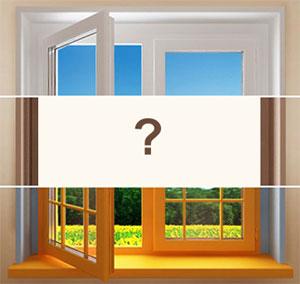 Rehau vs Steko. Які пластикові вікна краще?