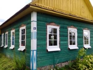 Пластиковые окна для дачи в Днепре и Днепропетровской области