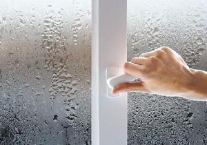 Проблемы возникновения конденсата на пластиковых окнах