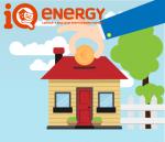 IQ energy - как получить компенсацию 35% при покупке окон в Днепре