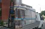 Как принять новые пластиковые окна в Днепропетровске?