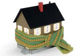 """Державна програма енергозбереження - """"Теплий кредит"""""""