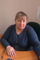 Панова Елена Владимировна
