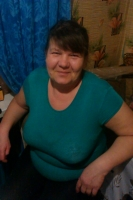 Меркулова Светлана Васильевна