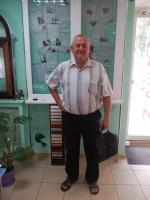 Исаев Вадим Борисович
